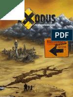 Southwest Wasteland Guide PDF