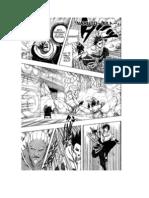 Manga Naruto 461