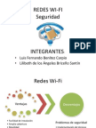 Expo Redes Wifi 802.11i