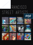 San Francisco Street Artists
