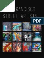 San Francisco Street Artists