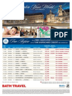 PRO40487 Bath Travel Magazine Ad_GBP