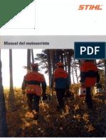 Manual Del Motoserrista STIHL