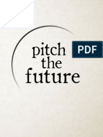 Pitch the Future
