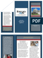 Independent Project Brochure