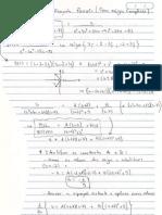 Decomposição em Frações Parciais