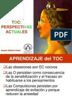 TOC - Perspectivas Actuales