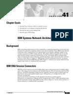 IBM SNA Routing