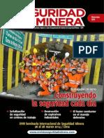 Seguridad Minera Edicion 108