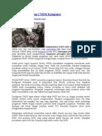 Penjelasan Tentang CMOS Komputer
