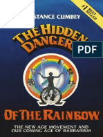 Constance Cumbey .Hidden Dangers of the Rainbow.