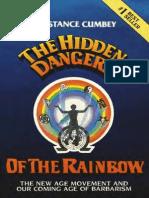 Constance Cumbey .Hidden Dangers of the Rainbow.