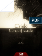 eBook Cristo Crucificado Ryle