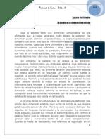 U4- Teórico 1-Dimensión Estética-Apunte de cátedra