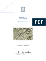 Voyages Treasure Online(Eng)