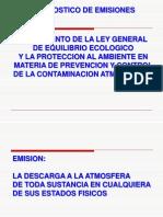 03-3 Diagnostico de Emisiones a La Atmosfera