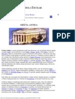 Bússola Escolar_História Geral_ Grécia Antiga