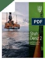 Shah Deniz 2 Brochure