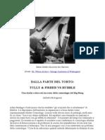 Alberto Bolognesi-TULLY & FISHER VS HUBBLE-Uno studio critico sul successo della cosmologia del Big-Bang