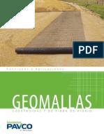 Brochure Geomalla PAVCO