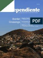 El Independiente Magazine (Fall 2013)