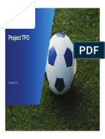 KPMG TPO (Third Party Ownership) Report