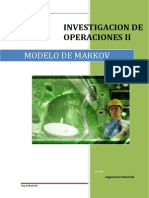 Modelo de Markov - Press