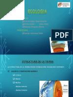 presentacion ecologia