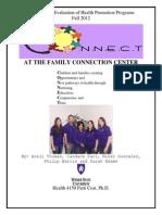 C.O.N.N.E.C.T. Program Plan