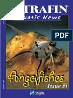 Nutrafin Aquatic News Nr 3 USA
