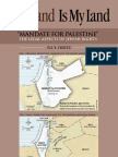 Mandate for Palestine 'English'