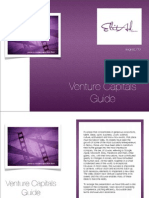 Venture Capitals Guide by ElitAd