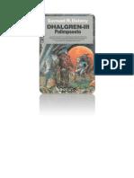 Dhalgren 3 - Palimpsesto