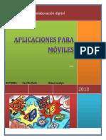 Aplicaciones para móviles_c