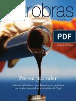 Petrobras-Magazine RioOilGas 2010 Port