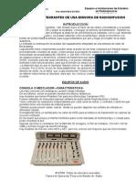 14 p Elementos de Emisora de Radio