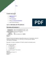 Termodinamica Act 1, 3, 4, 5, 7,8, 9