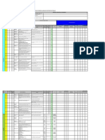 Matriz de Riesgos Laborales MRL2