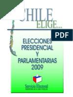 Chileelige Final