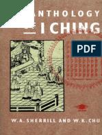 81304103 an Anthology of I Ching Sherrill and Chu 1977