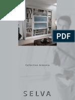 Selva_Catalogue_Armonia