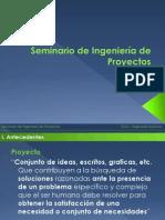 Seminario de Ingenieia de Proyectos_Conceptual