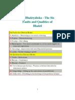 Bhakti Alok A