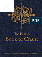 Book of Chant