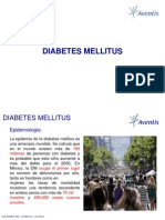 01 Diabetes Mellitus