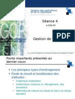 129709001 04 Du Temps Standard a La Gestion de La Capacite