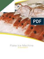 Flake Ice Machine FK20T-A2G