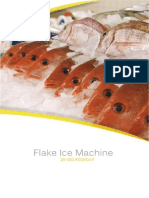 Flake Ice Machine FK20T-W2G