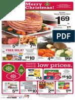 King Soopers超级市场12月18日到24日优惠