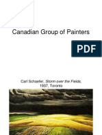 Canadian Group of Painters